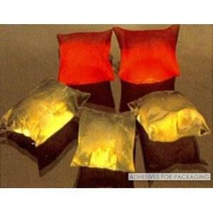 Glue Pillows 640-800 - 1-1/2