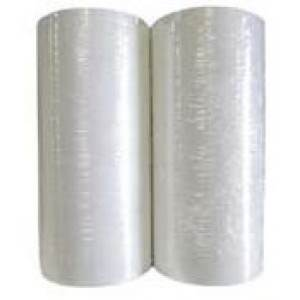 High Performance Pre-Stretched Hand Wrap Film - 30 Gauge - 17 in. x 1476 ft.