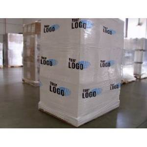 Shrink Wrap PVC Printers Wrap 24 in. x 24 in.