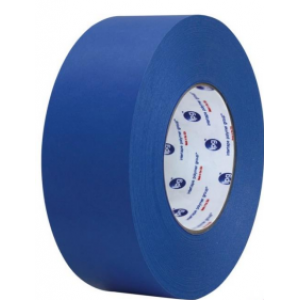 Blue Premium Paper Masking Tape - 9.6 Mil - 2