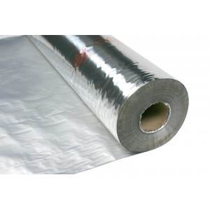 36 x 200 yards Film Foil Poly Roll