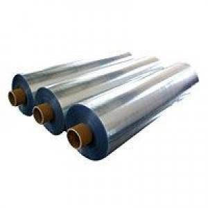 36 x 200 yards Poly Mylar Transparent Roll