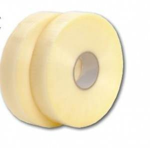 36mm x 1500m IPS 6300 Hot Melt Machine Carton Sealing Tape