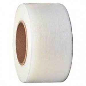 3/8 in. Clear Smooth Machine Polyproylene Strapping - .012