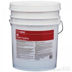 3M(TM) Booth Coating 06840