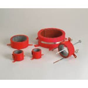 3M™Fire Barrier Restricting Collars and Pipe Devices