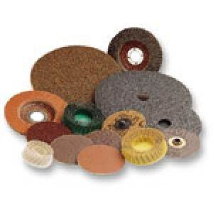 3M™Bonded Superabrasives and Related Products