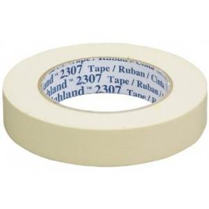 3M 2307 Masking Tape - 5.2 Mil - 3