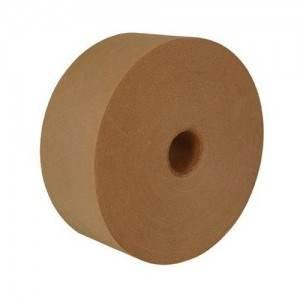 Reinforced Gum Tape Natural Medium Duty Intertape 240 3