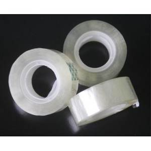 Hand  Acrylic Packaging Tape