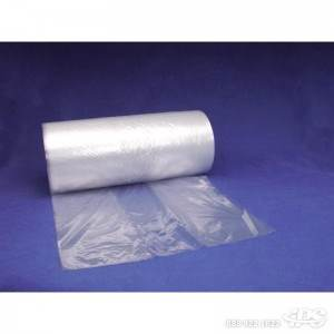 "32"" x 28"" x 96"" x .0015 Gusseted Poly Bag 100/rl"