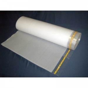 2.37 X 4.88 X 24.13 1.7# White Laminated PE Foam