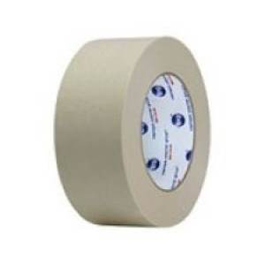 48mm x 54.8 yard IPG 538 Flatback Masking Tape
