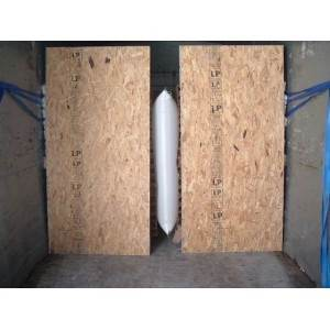 "46-1/2"" x 60"" Level 1 Polywoven Dunnage Airbag 370/sk"