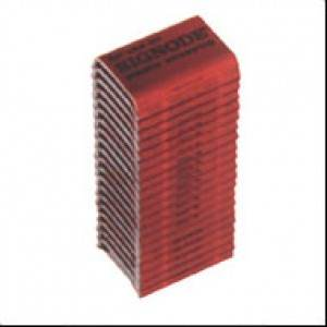 Signode 58 AMT Nestack Plastic Strapping Seals - 5/8 in.