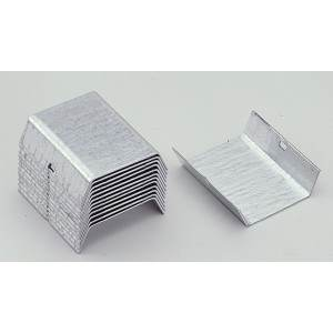 5/8 in. Serrated Magazine Poly Strapping Seals