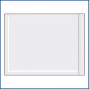 "9"" x 12"" ID LNP-912 Reclosable Clear Packing List Envelope 500/cs"