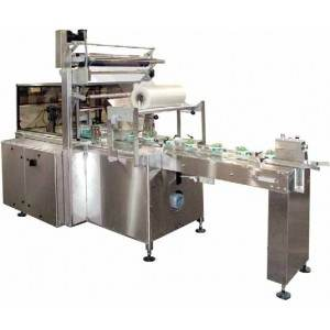 Arpac HC-37 Shrink Wrapper
