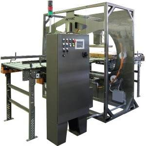 Arpac Orbital-60 Automatic Stretch Wrapper
