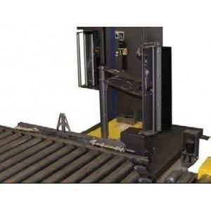 Arpac PAC-4R5 Stretch Machine