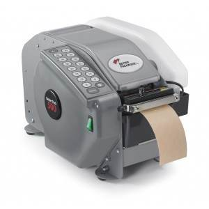 Electronic Water-Activated Kraft Tape Dispenser - Better Pack 500