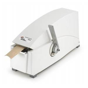Manual Water-Activated Tape Dispenser - BP TapeShooter 404