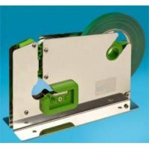 Stainless Steel Tape Bag Sealer - Tach-It E-7RSS