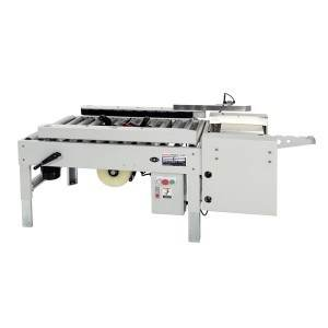 BestPack MSBF Series Case Sealer