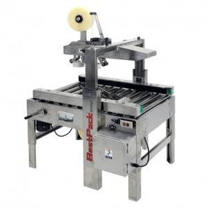 BestPack MSD-S Uniform Case Sealer