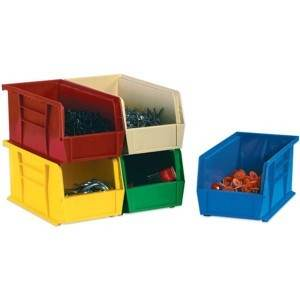 Bin Boxes & Storage Containers