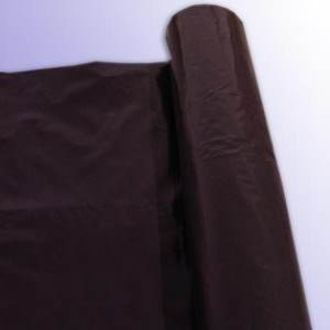 Black Plastic Sheeting - 6 Mil - 6 ft.  x 100 ft.