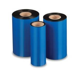 20' X 120' X .006 Blue Shrink Film