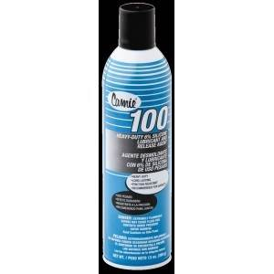 Camie 100 Heavy-Duty 6% Silicone Lubricant and Release Agent