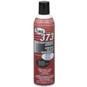Camie 373 High Performance Adhesive
