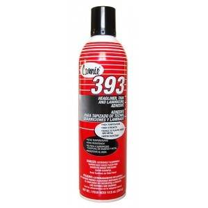 Camie 393 Headliner, Trim & Laminating Adhesive