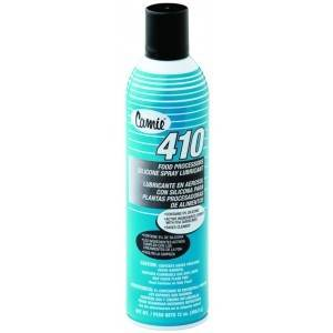 Camie 410 Food Processors Silicone Spray Lubricant