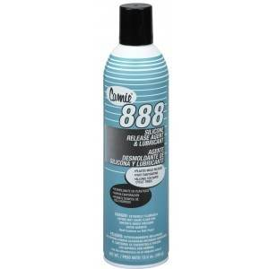 Camie 888 Silicone Release Agent & Lubricant