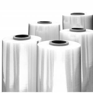 30 in. Cast Machine Stretch Film