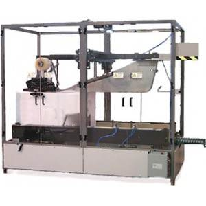 Combi TBS500 Case Sealer
