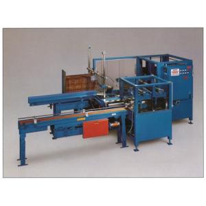 Compacker Endpacker II-3 Case Sealer