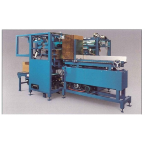 Compacker III-3 Case Sealer