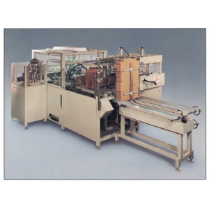 Compacker Rap Up Series 90 Case Sealers