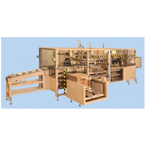 Compacker TL-3 Case Sealer