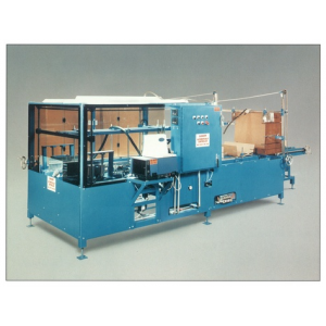 Compacker TM 1000 Case Sealer