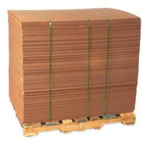 Doublewall Corrugated Sheets