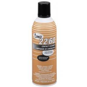 Camie 22/60 Contact Cleaner