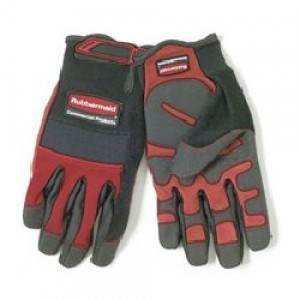 HEAVY DUTY GLOVES LARGE