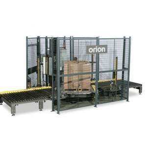 ORION FA Stretch Machine