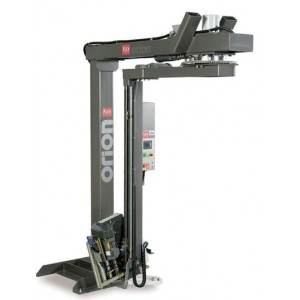 ORION Flex RTD Stretch Machine