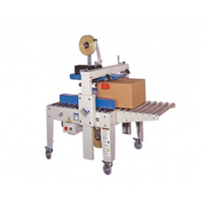 Interpack USC 2220-SB Carton Sealing Machine